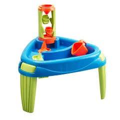Mesa de Juegos Arena y Agua American Plastic Toys S17