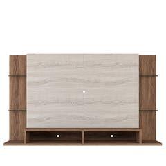 Home Panel Malbec Gris/Café