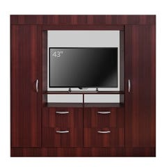 Closet TV 43
