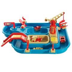 Juego de Arena y Agua American Plastic Toys AP16400