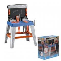 Mi Propio Banco de Herramientas American Plastic Toys AP12780