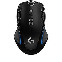Mouse Gaming G300S Optical