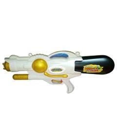 Lanzador de Agua Tanque