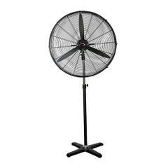 Ventilador V26D2R 180 W  Negro