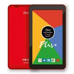 Tablet 7 MB4 Plus 8760 Red 7 Pulgadas