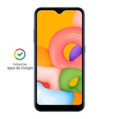 Smartphone A01  Liberado