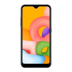 Smartphone Galaxy A01  Claro