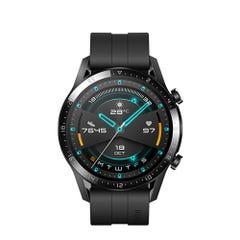 Smartwatch Huawei GT 2 (Latona) Negro 1,3 Pulgadas