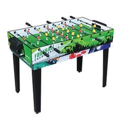 Mesa de Juego Gamepower 4 en 1