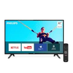 LED Smart TV 43PFD5813/55 FHD 43 Pulgadas