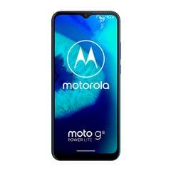 Smartphone Moto G8 Power Lite  Movistar