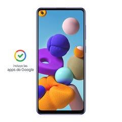 Smartphone Galaxy A21s  Liberado