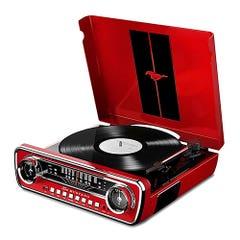 Tornamesa Mustang LP