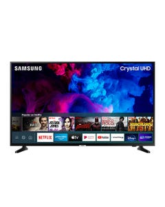 LED Smart TV UN50TU7090GXZS Crystal 4K UHD 50 Pulgadas