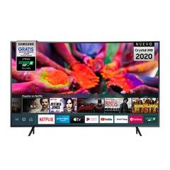 LED Smart TV UN65TU8300GXZS 4 K UHD 65 Pulgadas