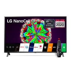 LED Smart TV 55NANO79SNA 4 K 55 Pulgadas