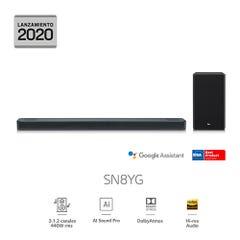 Soundbar SN8YG