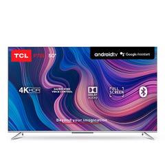 LED Smart TV 50P715 4 K UHD 50 Pulgadas