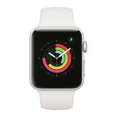 Apple Watch S3 Silver 1,5