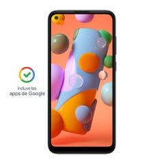 Smartphone Galaxy A11  Entel