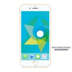 Iphone 8 256 GB Dorado Reacondicionado