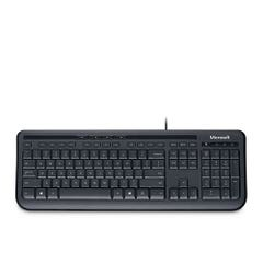 Teclado PC Wired Keyboard Wired 600