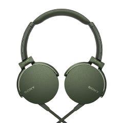 Audífono Alámbrico MDRXB550APGCLA