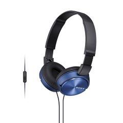 Audífonos MDR-ZX310AP/L