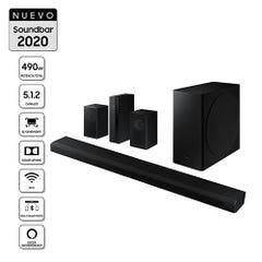 Soundbar HW-Q800T/ZS