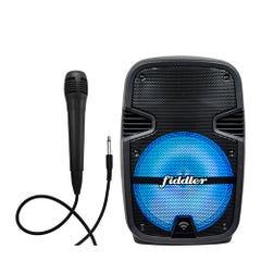 Parlante Karaoke Bluetooth FD-PKBT82