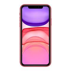Iphone 11 64GB Rojo Entel