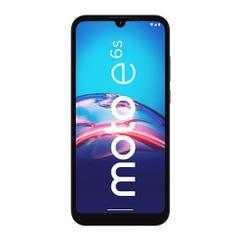 Smartphone E6S 32 GB 6,1 Pulgadas Gris