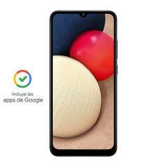 Smartphone A02S 32 GB 6,5 Pulgadas Negro