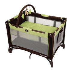 Cuna Graco Pack and Play On The Go Corralito 2957