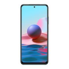 Smartphone REDMI NOTE 10 128 GB 6,4 Pulgadas Lake Green