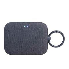 Parlante Bluetooth LG XBOOM GO PM1 Negro