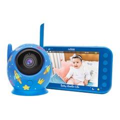 Baby Monitor SoyMomo Lite Azul