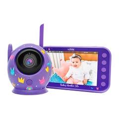 Baby Monitor SoyMomo Lite Morado
