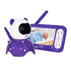 Baby Monitor SoyMomo PRO Morado