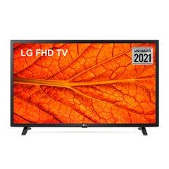 """LED LG 43"""" FHD Smart TV 43LM6370PSB"""