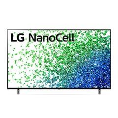 """NanoCell 55"""" 55NANO80 4K UHD Smart TV + Magic Remote"""