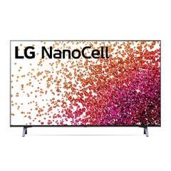 """NanoCell 65"""" 65NANO75 4K UHD Smart TV + Magic Remote"""