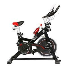 Bicicleta de Spinning Boonen K-FIT