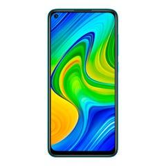 Smartphone Redmi Note 9 128 GB 6,5 Pulgadas Forest Green
