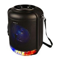 Parlante Karaoke Bluetooth Master G MGRocket