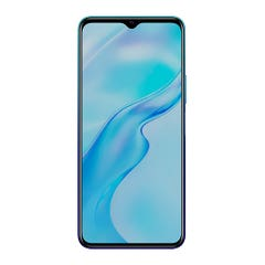 "Celular Vivo Y20S 128GB Nebula Blue 6,52"""