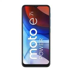 Celular Motorola Moto E7i Power 32GB Blue Movistar