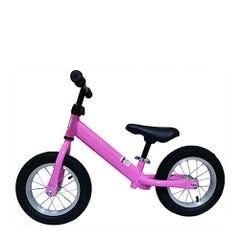 Bicicleta Aprendizaje Evergroup Aro 12 Rosada