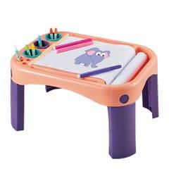 Mesa para Jugar y Pintar Evergroup