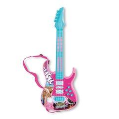 Guitarra Eléctrica Evergroup a Pilas